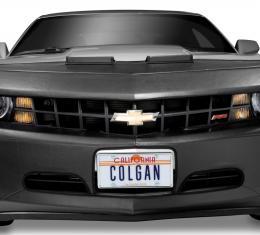 Covercraft 1980-1982 Chevrolet Corvette Colgan Custom Original Front End Bra, Black Vinyl BC3263BC