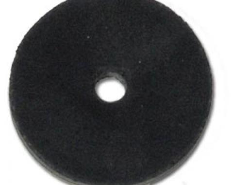 Corvette Distributor Coil Seal, Under Coil, 1975-1991