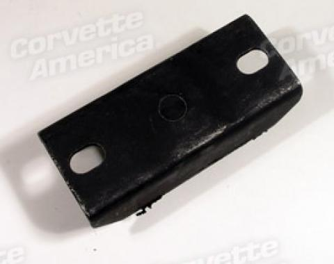 Corvette Transmission Mount, TH400 Auto, 1968-1977