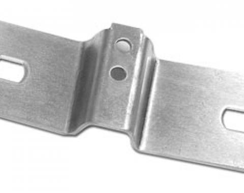 Corvette Seat Track Mount Bracket, Outer Right Front, 1956-1960