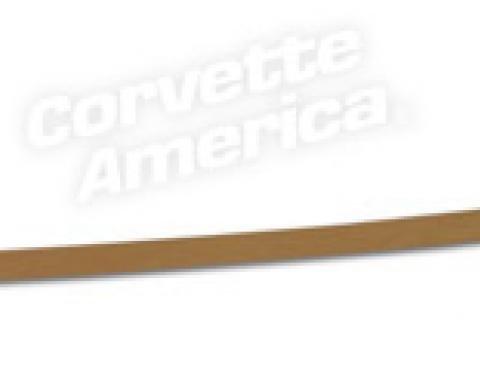 Corvette Antenna Ground Strap, 1963-1977