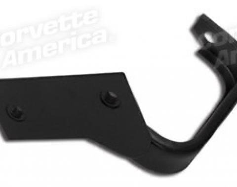 Corvette Radiator Support U Bracket, Left, 1969-1976