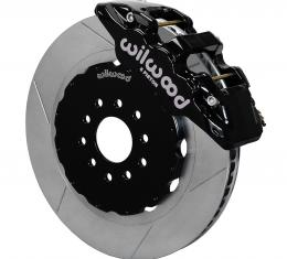 Wilwood Brakes AERO6 Big Brake Front Brake Kit 140-13903
