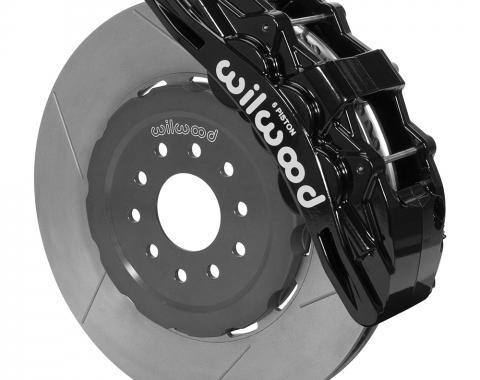 Wilwood Brakes SX6R Big Brake Dynamic Front Brake Kit 140-15311