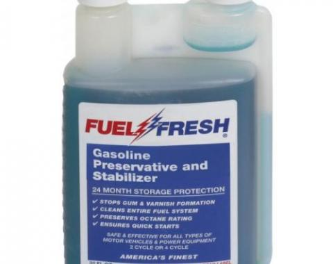 Fuel Additive Fuel Fresh