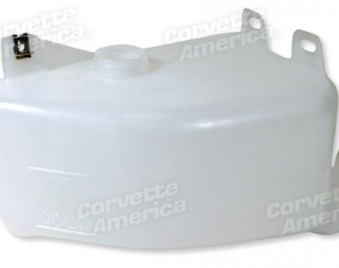 Corvette Coolant Recovery Tank, 1984-1996