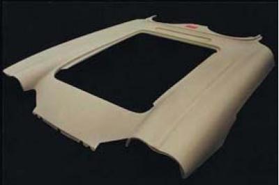 Corvette Surround Panel, 1958-1962