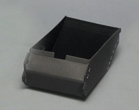 Corvette Rear Center Assembly Compartment, 1977-1979 Early