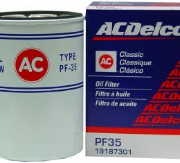 ACDelco PF35 Professional Oil Filter 19187301