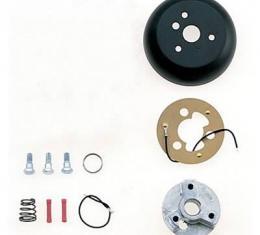 Grant Steering Wheel Installation Kits 4193