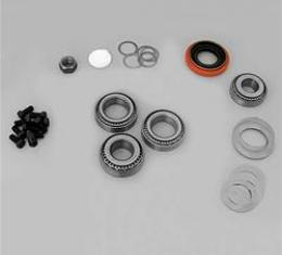 Corvette Differential Rebuild Kit, Dana 36, 1984-1996