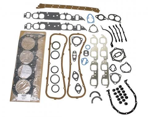Corvette Engine Gasket Set, Big Block, 1965-1974