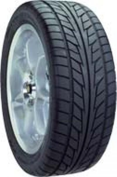 Corvette Tire, Nitto NT 555 Extreme Performance, 275/40/R17, BSW, 1988-2004