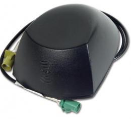 Corvette Digital Radio Antenna, Coupe, 2005-2013