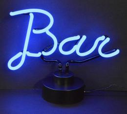 Neonetics Neon Sculptures, Bar Script Neon Sculpture