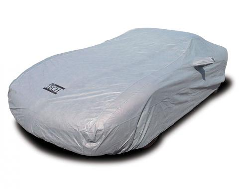 Corvette Car Cover, Econotech, 1997-2004