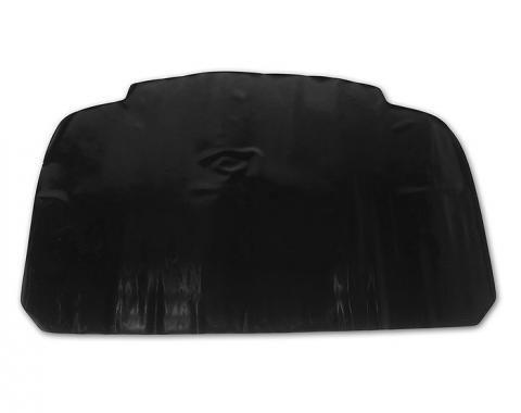 Corvette Inner Roof Panel Sunliner, Solid Black, 1984-1996