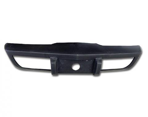 Corvette Front Bumper, Urethane, Reproduction, 1975-1979