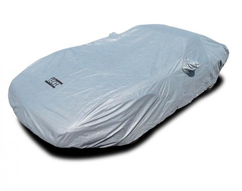 Corvette Car Cover, Econotech, 1984-1996