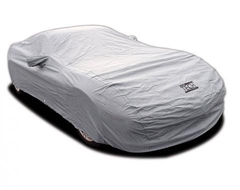 Corvette Car Cover, Econotech, Base, Z06, & ZR1, 2006-2013