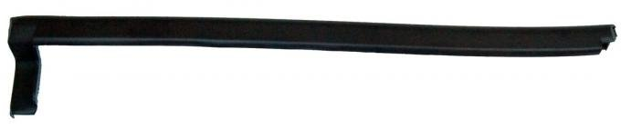 Corvette Weatherstrip, Roof Side, Right, GM, 2005-2013