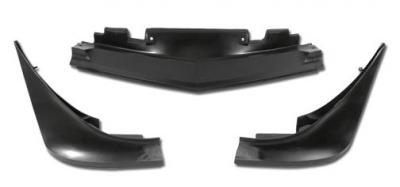 Corvette Front Spoiler Set, Pace Car, 1973-1979