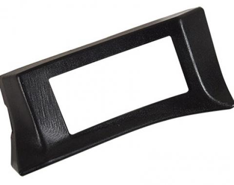 Corvette Windshield Wiper Switch Bezel, 1978-1982