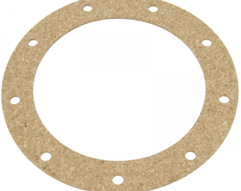 Corvette Gas Filler Neck to Tank Cork Gasket, 1963-1974