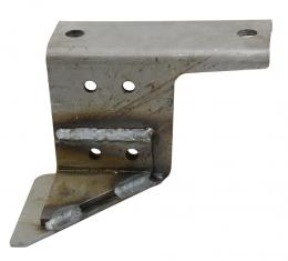 Corvette Rear Body Mount Bracket, Side-Frame Left, 1953-1962