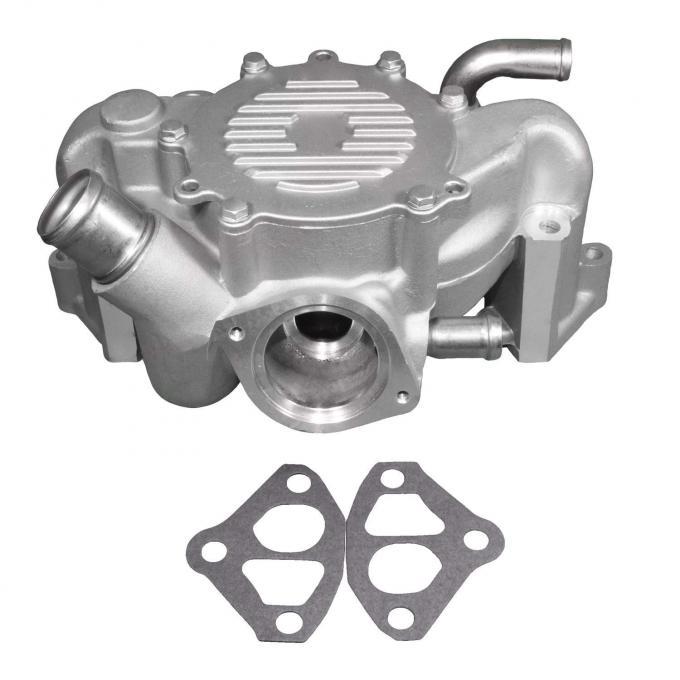 Corvette Water Pump, LT1 & LT4, AC Delco, 1993-1996