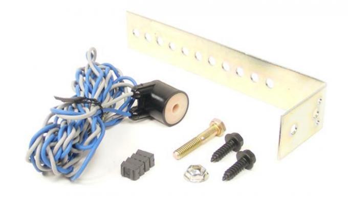 Rostra Vehicle Speed Sensor 250-4165