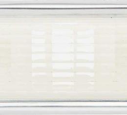 OER 1968 Clear Front Side Marker Lens K70