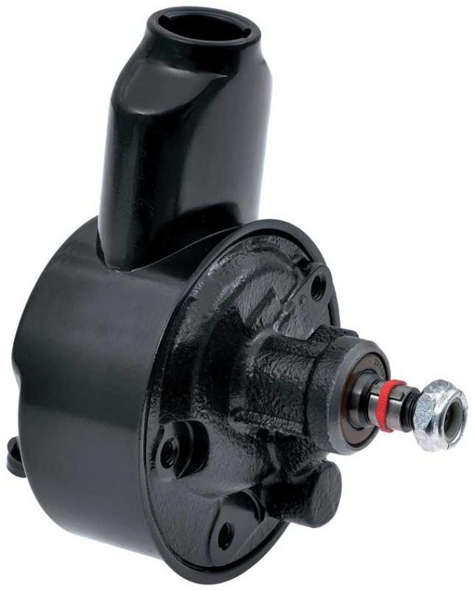 OER 1963-74 Corvette Power Steering Pump with Reservoir - New YC110714