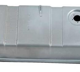 OER 1956-57 Corvette Fuel Tank 16 Gallon Without Vent/Clips/Baffles - Zinc Coated Steel YC111230A