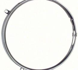 """OER 5"""" Round Headlamp Retaining Ring - Various Models 5954892"""