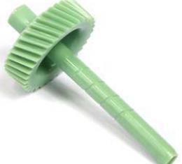 OER Light Green 34 Teeth Speedometer Gear 9774413