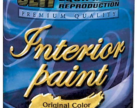 OER Dark Pewter Color Coat Spray 12 Oz. Aerosol Can PP883