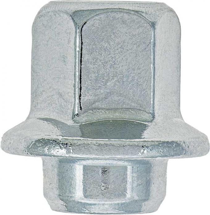 "OER 1976-85 Aluminum Wheel Lug Nut - 7/16"" X 20 - Each K135"