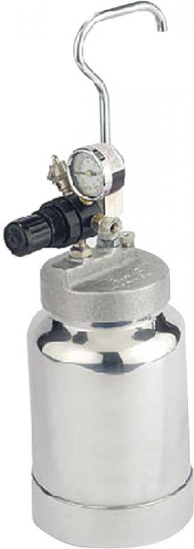 OER Binks 2 Quart Pressure Tank (Used with Binks 2100 Spray Gun) A9250102