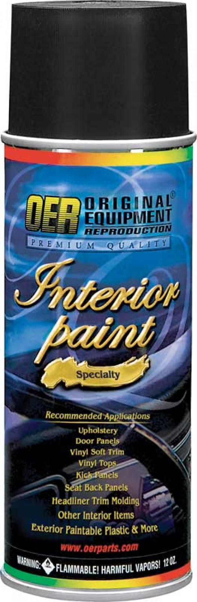 OER Self Leveling Metal and Plastic Primer and Adhesion Promoter - 12 Oz Aerosol PP618