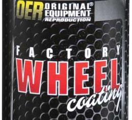"OER 1971-76 Daytona Gold ""Factory Wheel Coating"" Honeycomb Wheel Paint 16 Oz Can K89305"