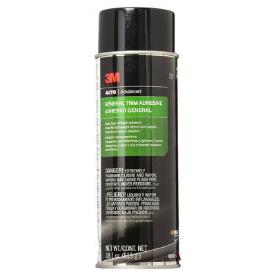 3M General Trim Adhesive, 16.25oz Aerosol
