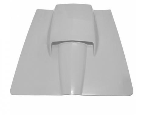 Corvette Hood, 427 Stock Design, Ecklers, 1963-1967