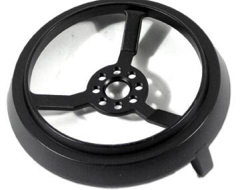 Corvette Telescopic Lock Ring, Except '76, 1969-1982