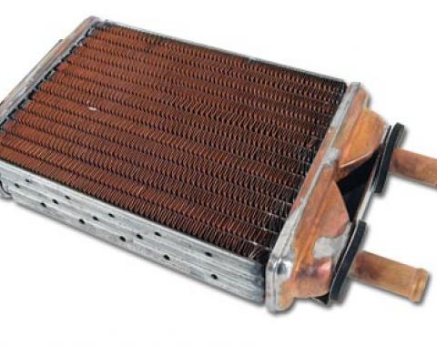 Corvette Heater Core, 1956-1962