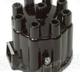 "Corvette Distributor Cap, 3 11/16"" Tall, 1958-1974"
