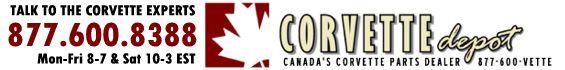 www.corvettedepot.ca